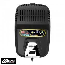 Oxford EL600 Oximiser 601 - UK Plug