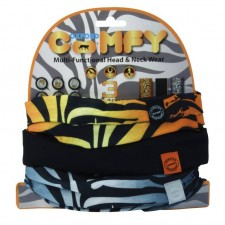 Oxford NW102 Comfy Tiger 3-Pack