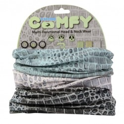 Oxford NW103 Comfy Croc 3-Pack