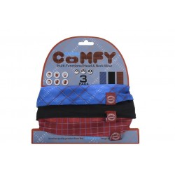 Oxford NW135 Comfy Plaid 3-Pack