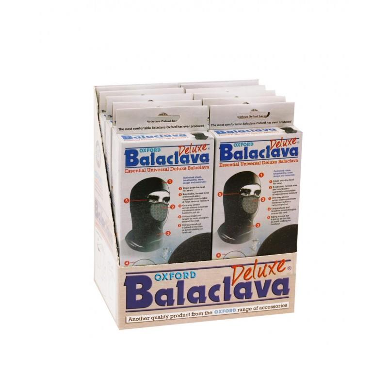 Oxford OF469 Deluxe Cotton Balaclava