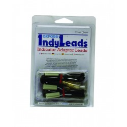 Oxford OF783 Indy Leads - Yamaha - 2 Pack