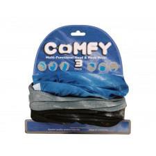 Oxford OF961 Oxford Comfy Tie Dye- 3 Pack