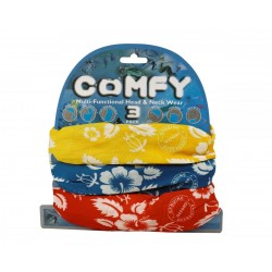 Oxford OF966 Comfy Beach - 3 Pack