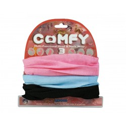 Oxford OF968 Comfy Girly - 3 Pack
