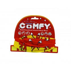 Oxford OF978 Kids Comfy Little Devil - Single Pack