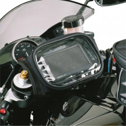 Oxford OL900 Strap-Nav Sat Nav Holder