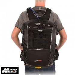 Oxford OL861 XB35 Back Pack W/Bladder