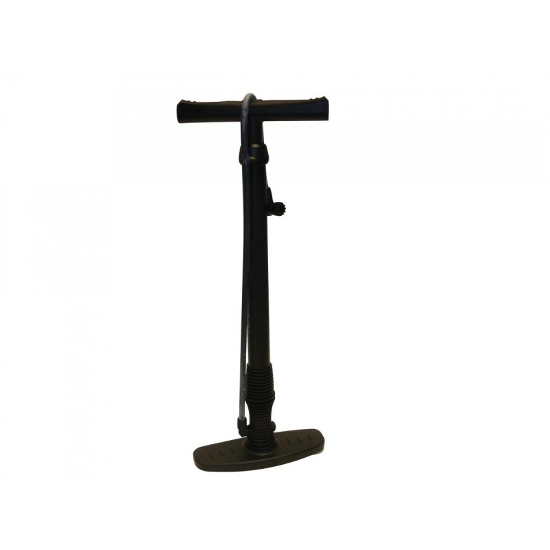 Oxford PU842 Floor Pump Plastic Pump