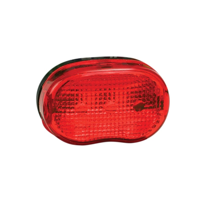 Oxford LD280 Ultratorch 5 Led Tail Light