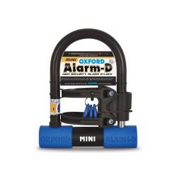 Oxford LK352 Alarm-D Mini 205mm X 155mm