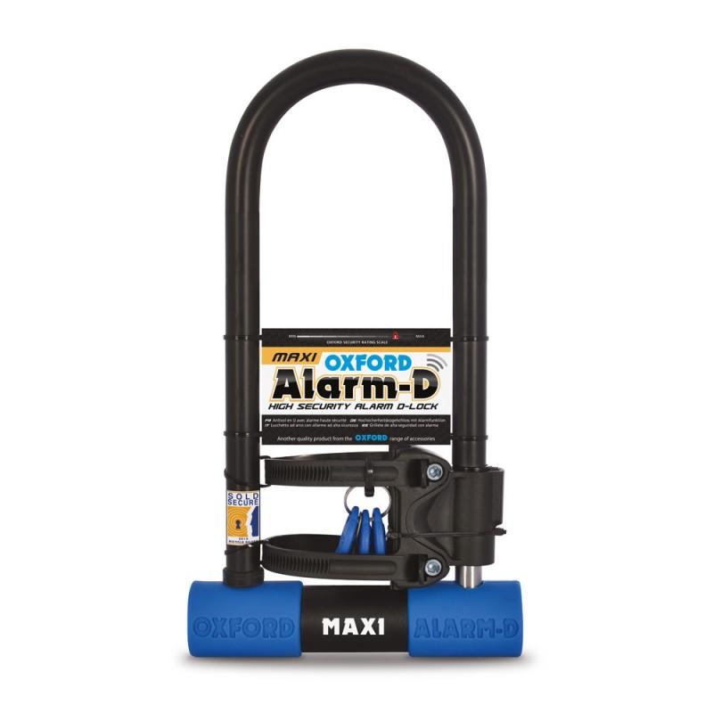 Oxford LK356 Alarm-D Max 320mm X 173mm