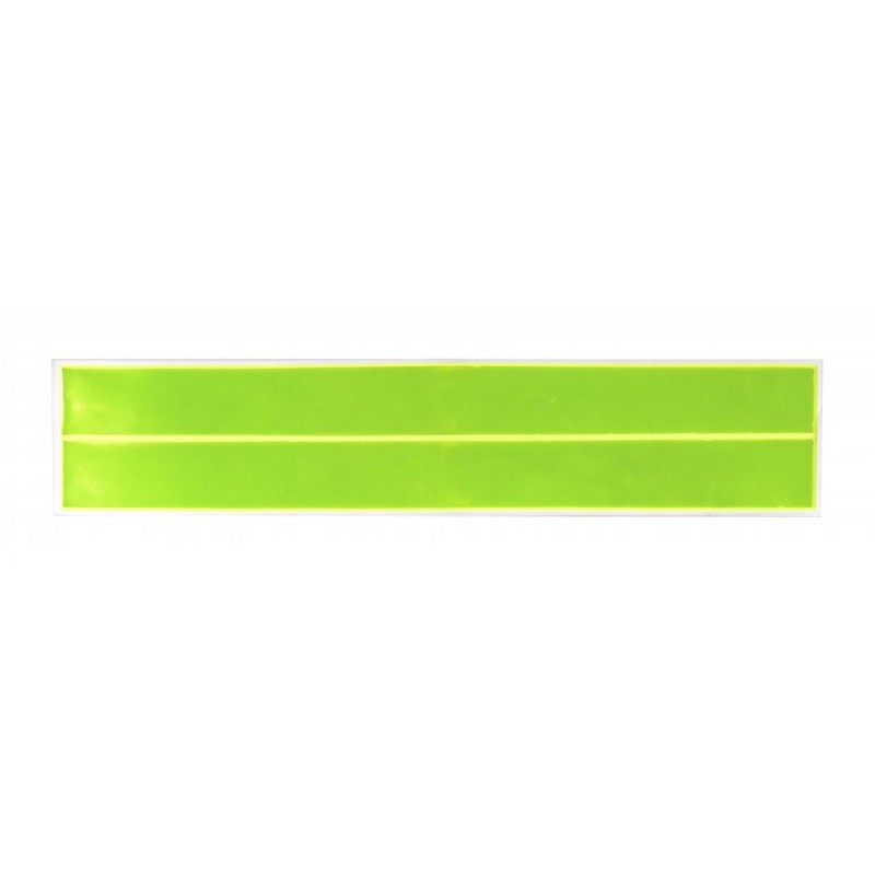 Oxford OF111 Reflective Stripes Yellow - Small