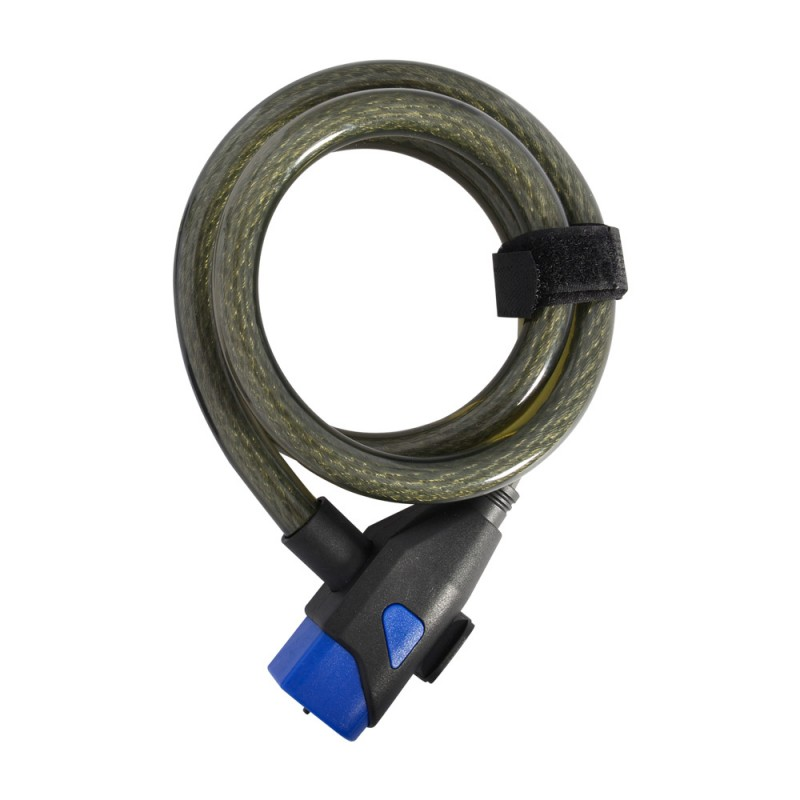 Oxford OF285 Barrier Cycle Cable 15mm X 1.2m