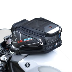 Oxford OL22 X15 QR Tank Bag