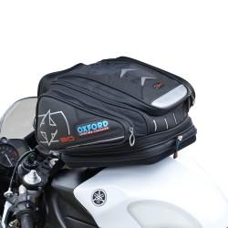 Oxford OL266 X30 Tankbag Quick Release Black