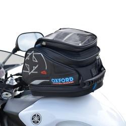 Oxford OL275 X4 Tankbag Quick Release Black
