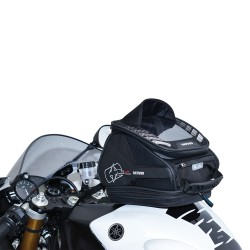 Oxford OL290 Q4R Tank Bag - Black