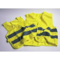 Oxford OF133 Bright Vest (M/L-size)