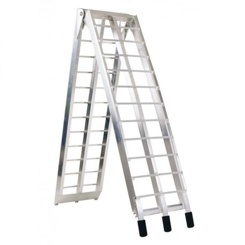 Oxford OF239 Ramp (Aluminium Loading Ramp)