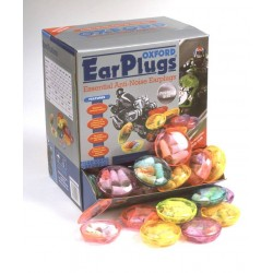 Oxford OF297 Ear Plugs 4 (2pairs/pack)