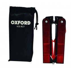 Oxford OF609 Warning Triagle (Red)