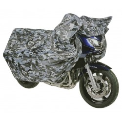 Oxford OF908 Aquatex Camo Cover (L-size)