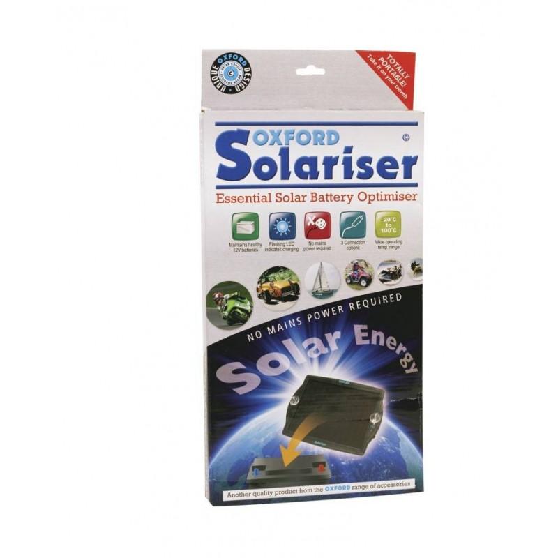 Oxford OF949 Solariser Essential Solar Battery Optimiser