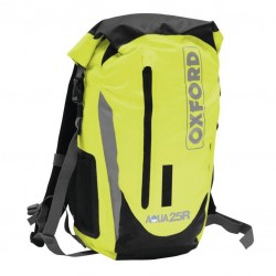 Oxford Aqua 25R All-Weather Back Pack (Fluo)