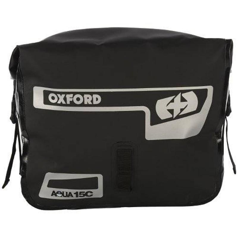 Oxford OL937 Aqua 15C Waterproof Commuter Laptop Bag