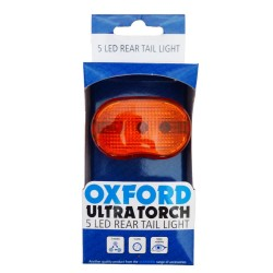 Oxford OF280 Led Light - Rear
