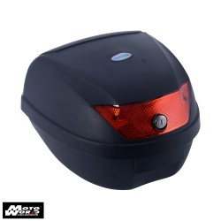 Oxford OL200 Motorcycle Top Box - 24 L