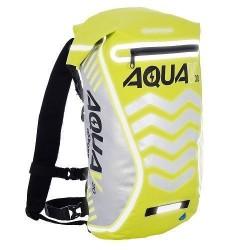Oxford OL997 Aqua V20 Backpack Fluro