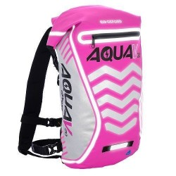 Oxford OL999 Aqua V20 Backpack Pink