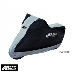 Motoworld OX MW20 AQUA BIKE COVER
