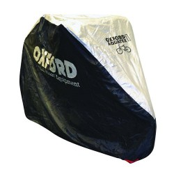 Oxford CC101 Aquatex Bicycle Cover - 2 Bikes