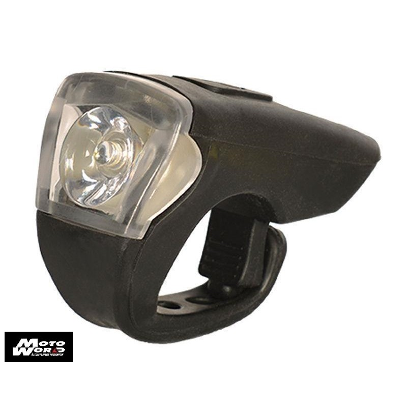 Oxford LD701 Ultratorch Usb Silicon Led