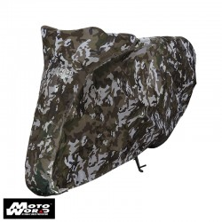 Oxford CV21 Aquatex - Camo