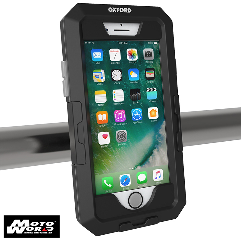 Oxford OX199 Dryphone Pro iPhone 6 Plus/ 7 Plus Mount