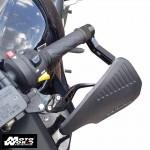 Oxford OX705 Premium Handguard With Aluminium Lever Guards - Pair