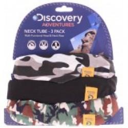 Oxford DANW123 Discovery Adv Neck Tubes Camo