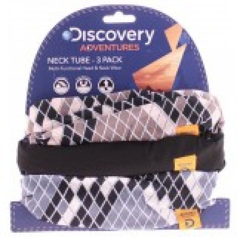 Oxford DANW104 Discovery Adv Neck Tubes Snake