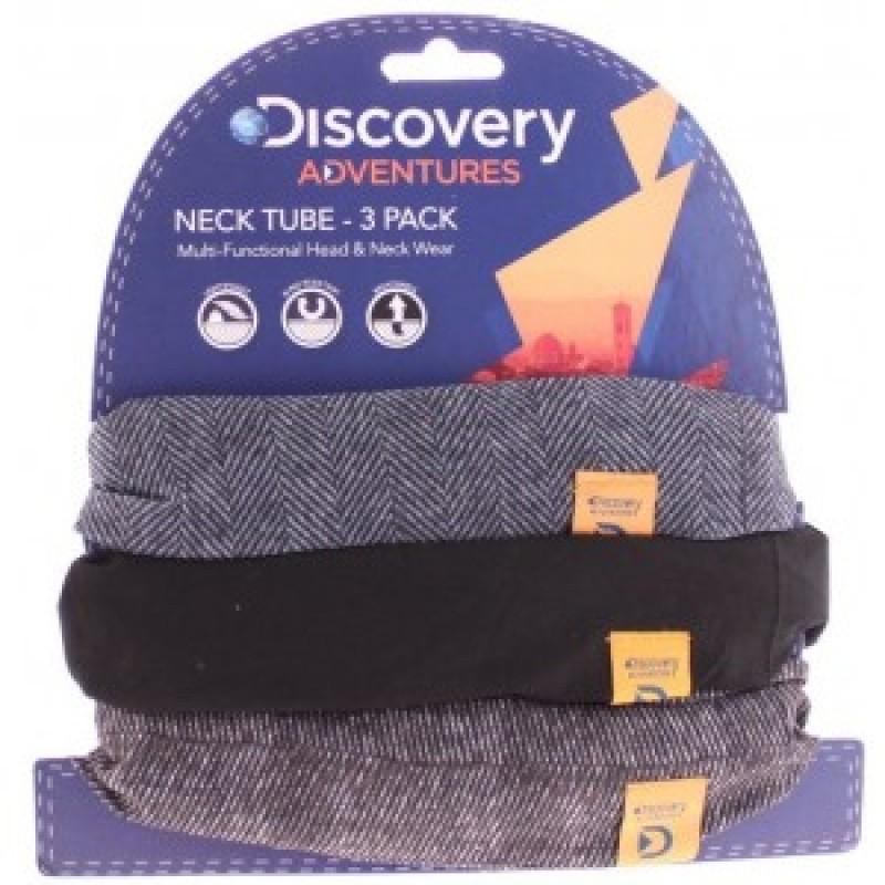 Oxford DANW110 Discovery Adv Neck Tubes Herringbone