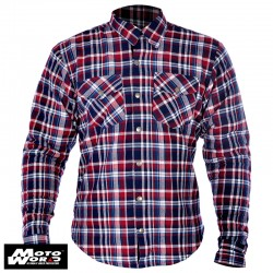 Oxford AS17 Kickback Shirt Checker