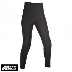 Oxford TW169101 Super Leggings WS Black Short