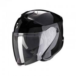 Scorpion S1 Solid Jet Open Face Motorcycle Helmet