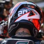 Scorpion EXO R1 Air Fabio Replica Full Face Motorcycle Helmet