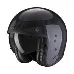 Scorpion Belfast Carbon Jet Motorcycle Helmet