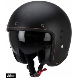 Scorpion Belfast Motorcycle Solid Helmet