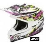 Scorpion VX-15 EVO AIR Horror Off-Road Motorcycle Helmet